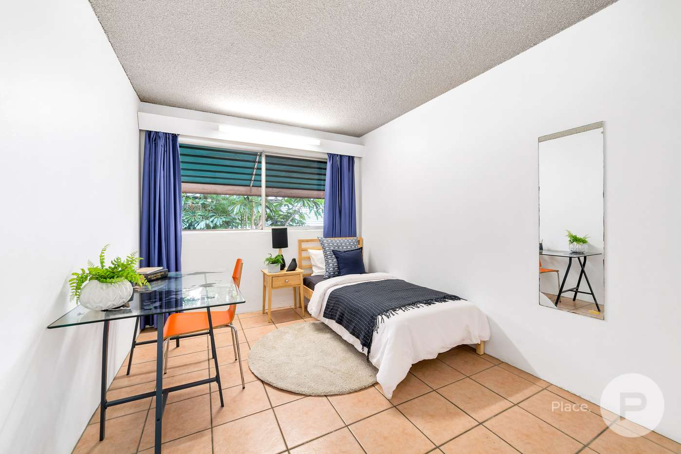 Sixth view of Homely apartment listing, 2/27 The Esplanade, St Lucia QLD 4067