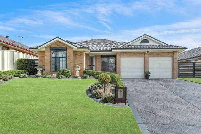 54 Budgeree Drive, Aberglasslyn NSW 2320