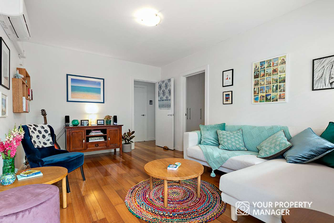 Main view of Homely apartment listing, 2/38 Elm Grove, Balaclava VIC 3183