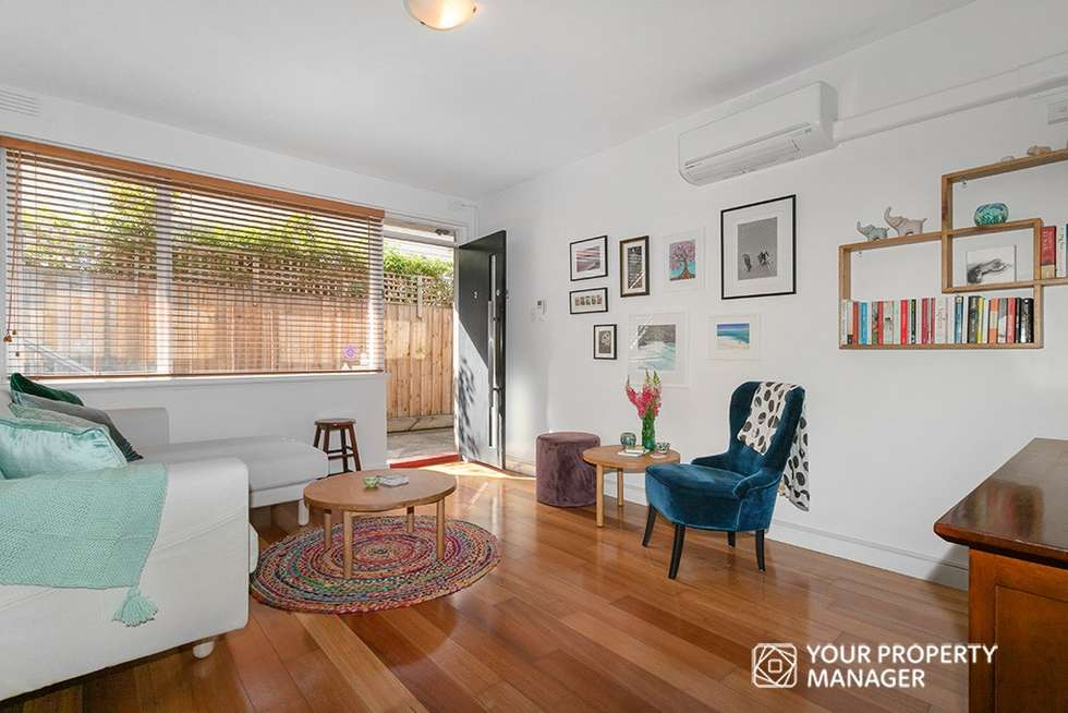 Second view of Homely apartment listing, 2/38 Elm Grove, Balaclava VIC 3183