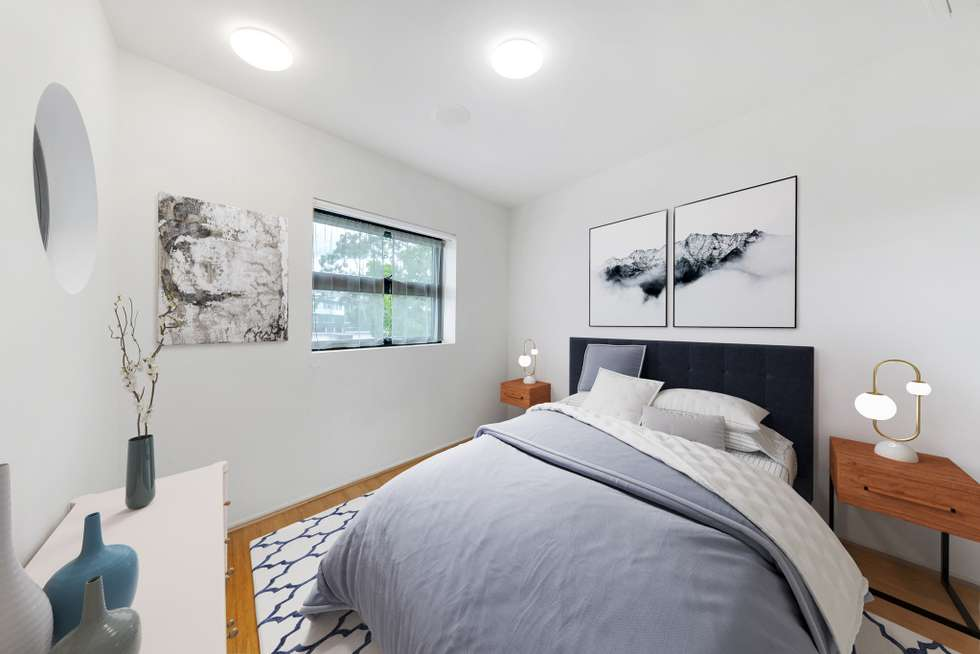 Fifth view of Homely apartment listing, 12/41 School Street, Kelvin Grove QLD 4059