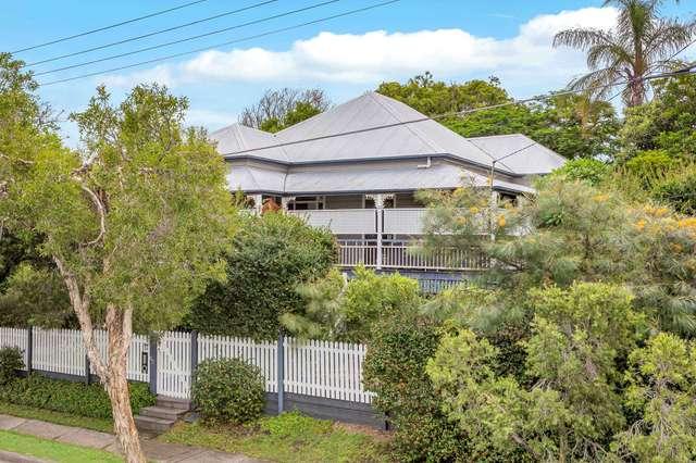 62 Heidelberg Street, East Brisbane QLD 4169