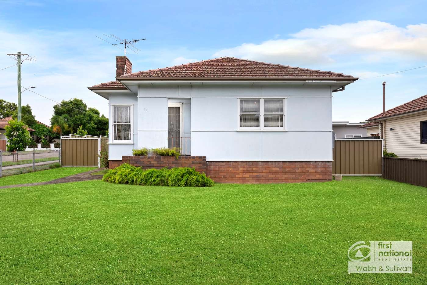 Main view of Homely house listing, 55 Briens Road (CNR Hemsworth Ave), Northmead NSW 2152