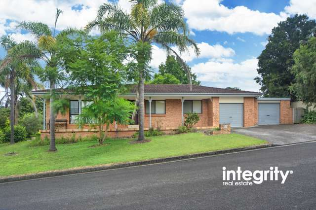 38 Condie Crescent, North Nowra NSW 2541