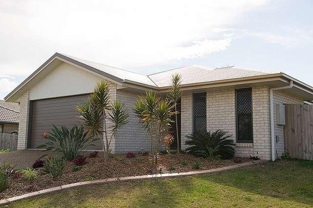 8 Zac Street, Kalkie QLD 4670