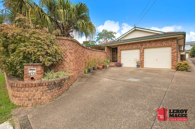 61A Showground Road, Castle Hill NSW 2154