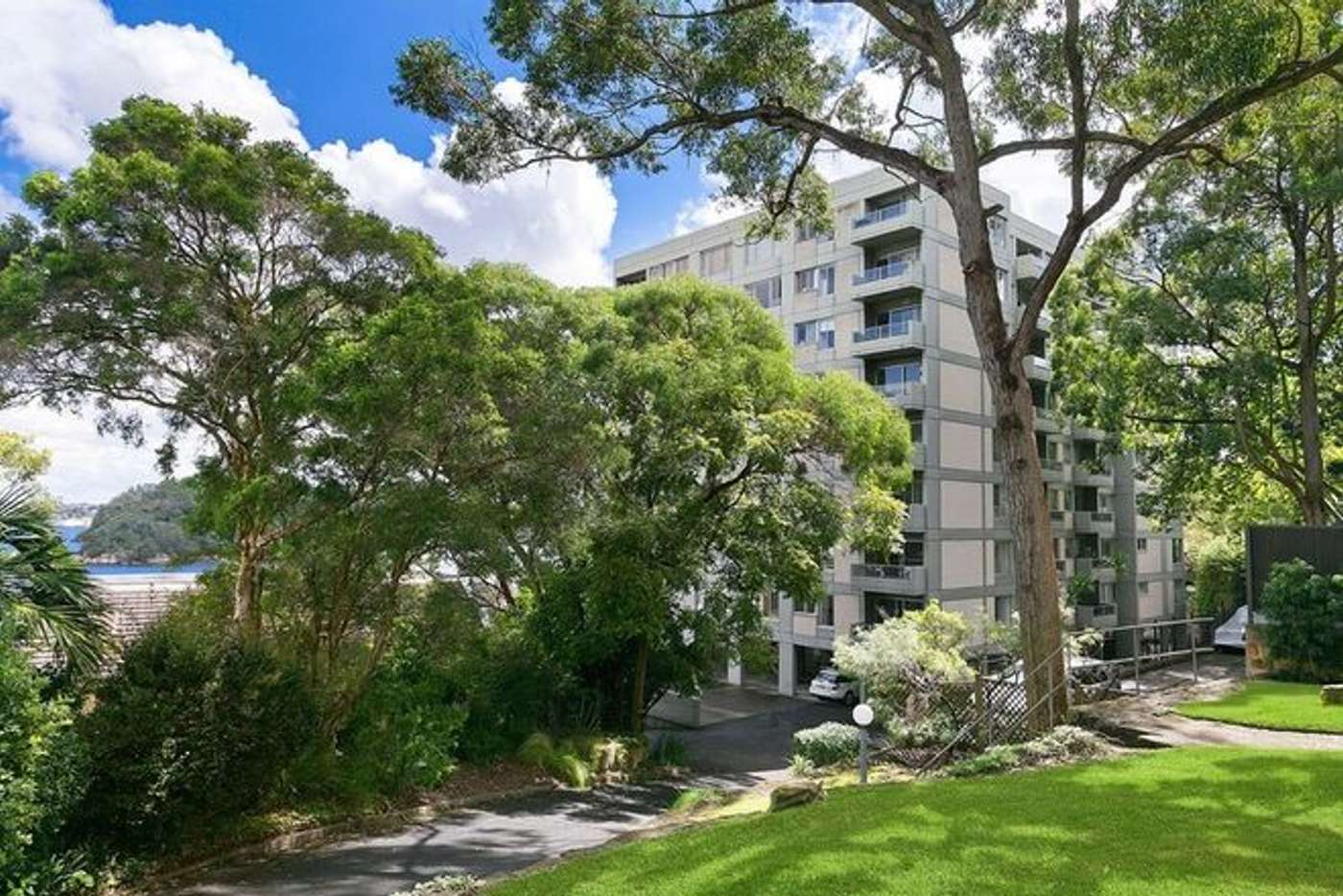 Main view of Homely apartment listing, 12/90 Blues Point Road, Mcmahons Point NSW 2060