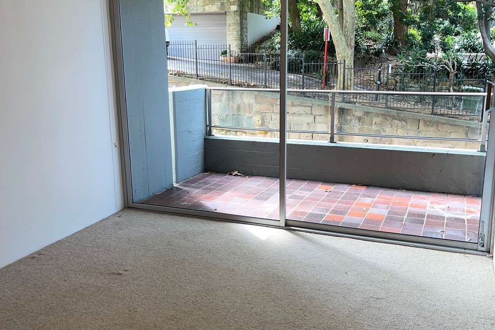 Second view of Homely apartment listing, 12/90 Blues Point Road, Mcmahons Point NSW 2060
