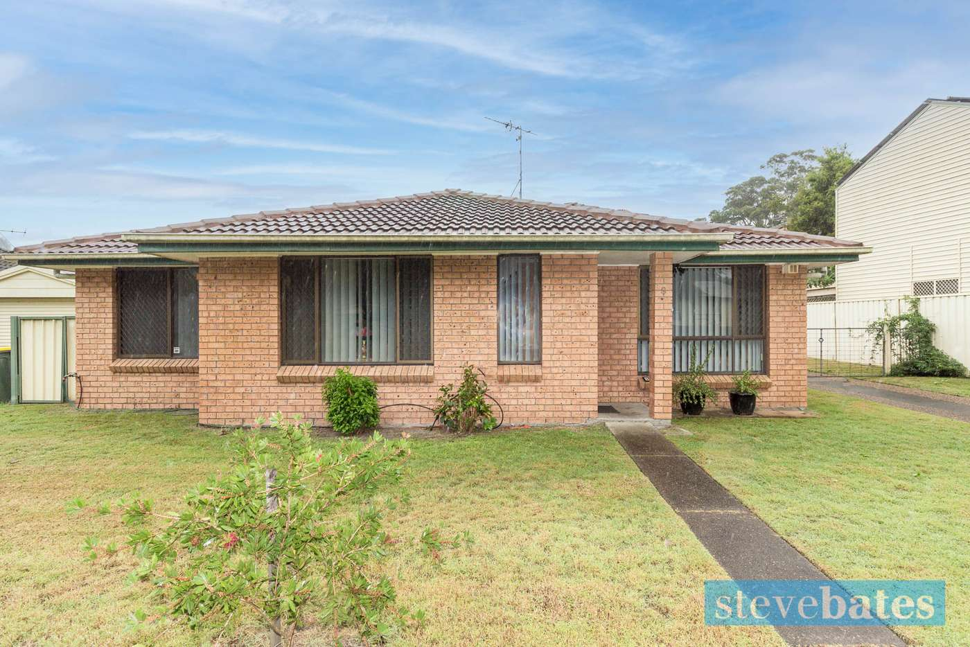 Main view of Homely house listing, 8 Osterley Close, Raymond Terrace NSW 2324