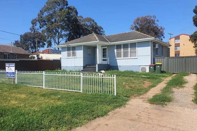 4 Karoola St, Busby NSW 2168