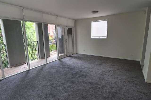 4/40 Webb Lane, East Melbourne VIC 3002