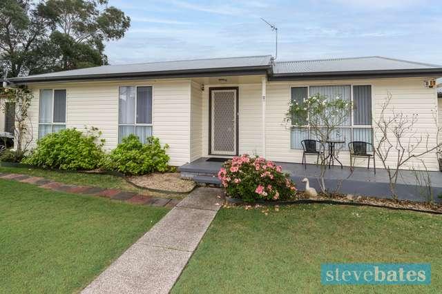 46 Mount Hall Road, Raymond Terrace NSW 2324