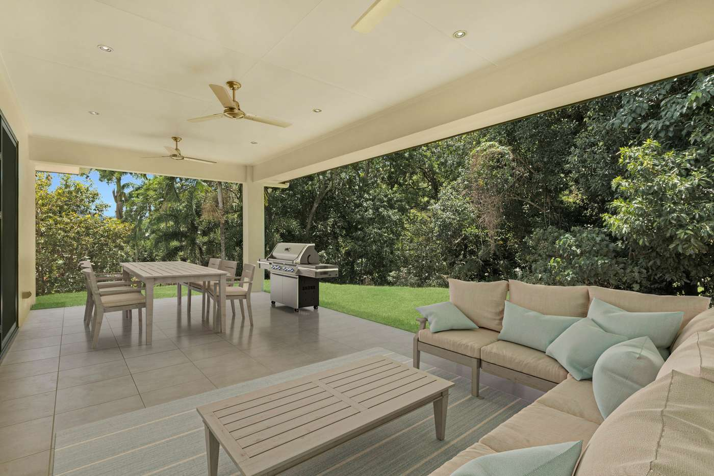 Main view of Homely house listing, 37 Flindersia Street, Redlynch QLD 4870