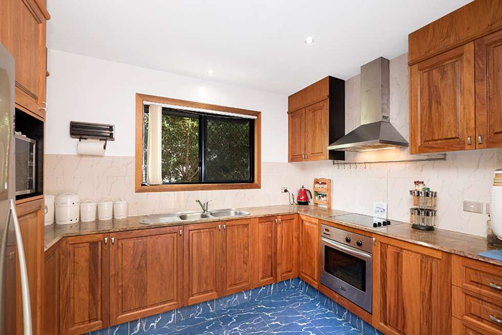Third view of Homely townhouse listing, 1/11 Burt St, Auchenflower QLD 4066