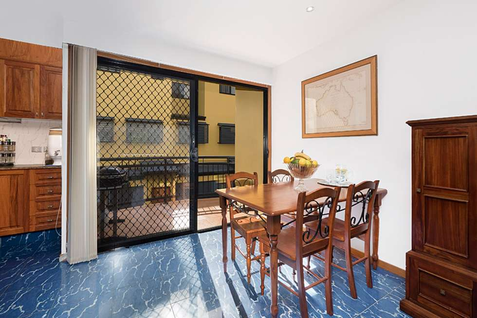 Fourth view of Homely townhouse listing, 1/11 Burt St, Auchenflower QLD 4066