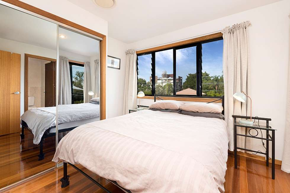 Fifth view of Homely townhouse listing, 1/11 Burt St, Auchenflower QLD 4066
