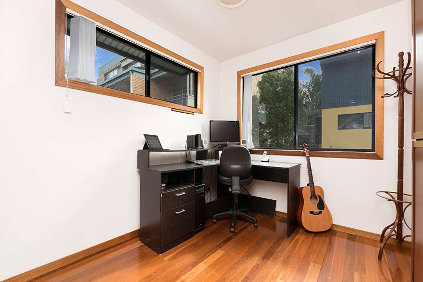 Sixth view of Homely townhouse listing, 1/11 Burt St, Auchenflower QLD 4066