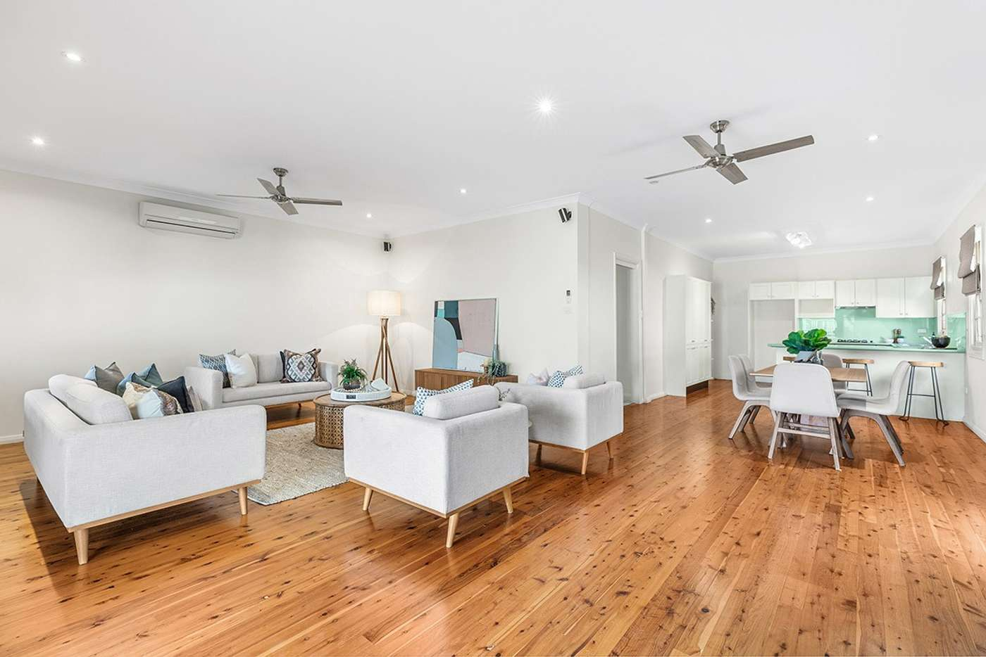 Main view of Homely house listing, 5 Henley Street, New Lambton NSW 2305
