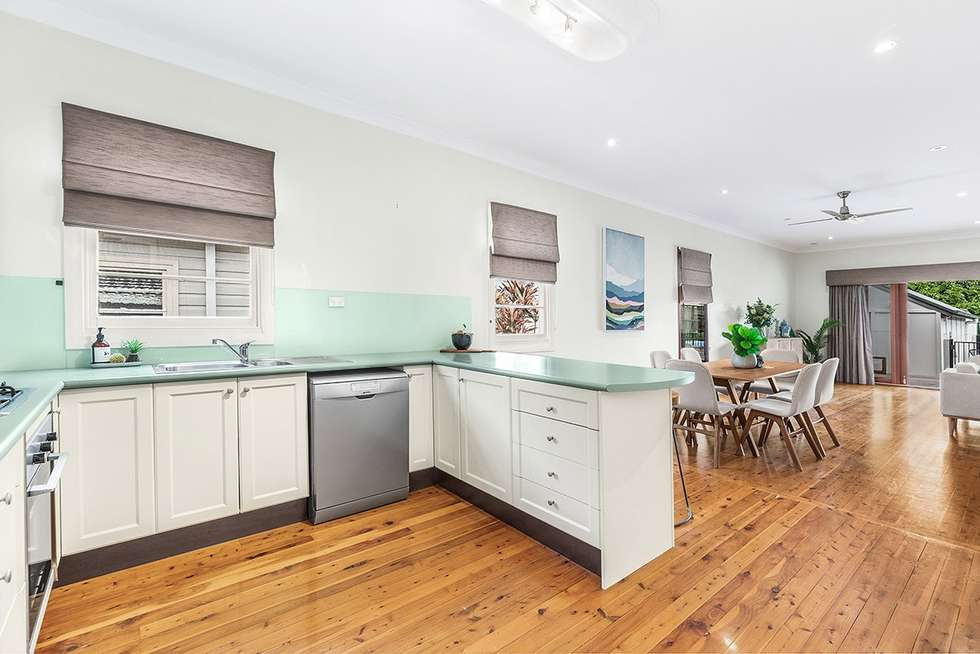 Second view of Homely house listing, 5 Henley Street, New Lambton NSW 2305