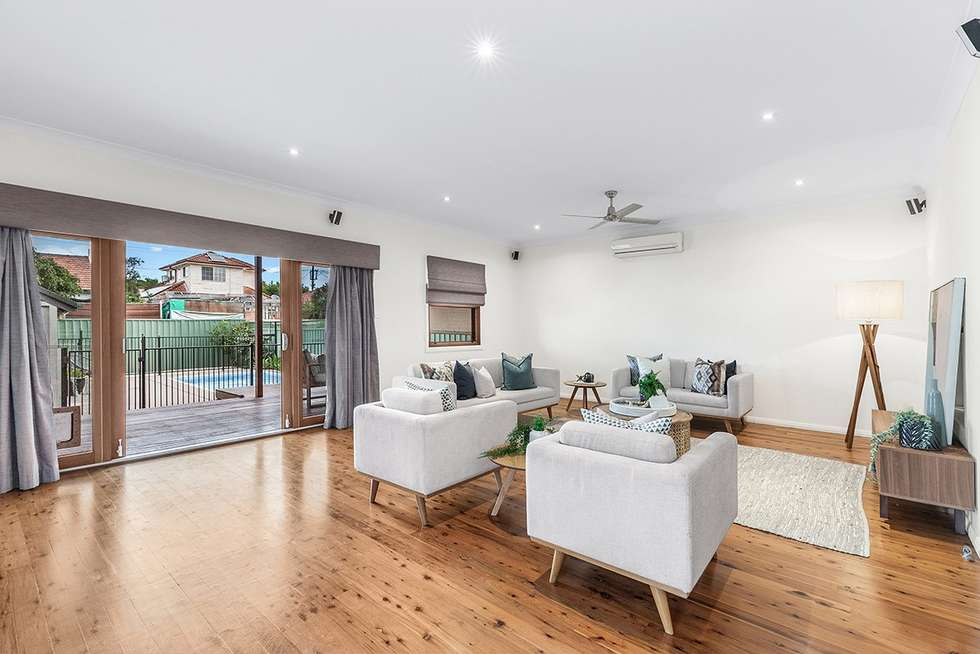 Fourth view of Homely house listing, 5 Henley Street, New Lambton NSW 2305
