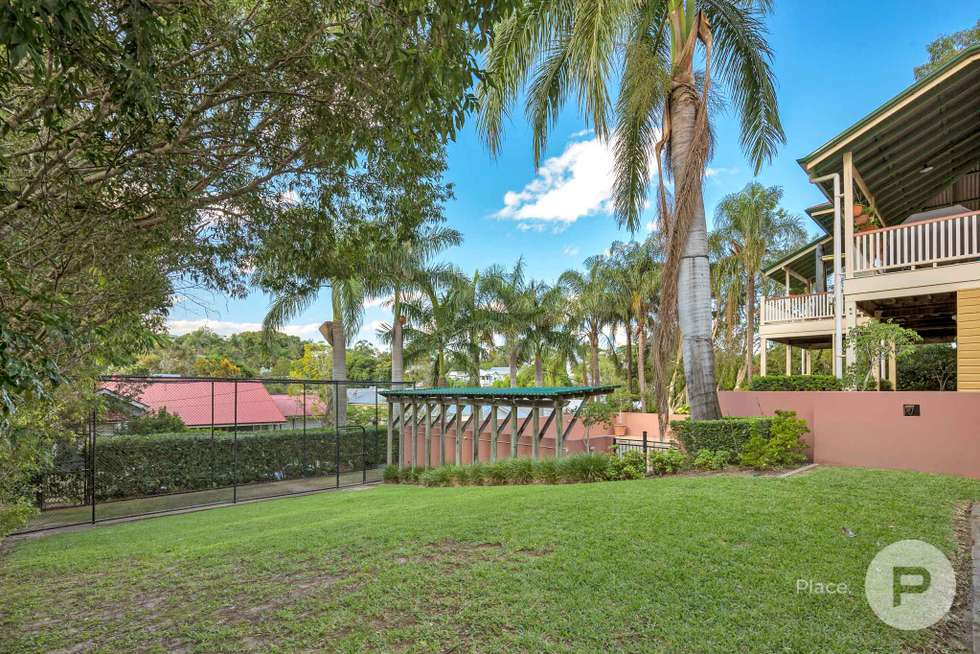 Third view of Homely house listing, 43 Markwell Street, Auchenflower QLD 4066