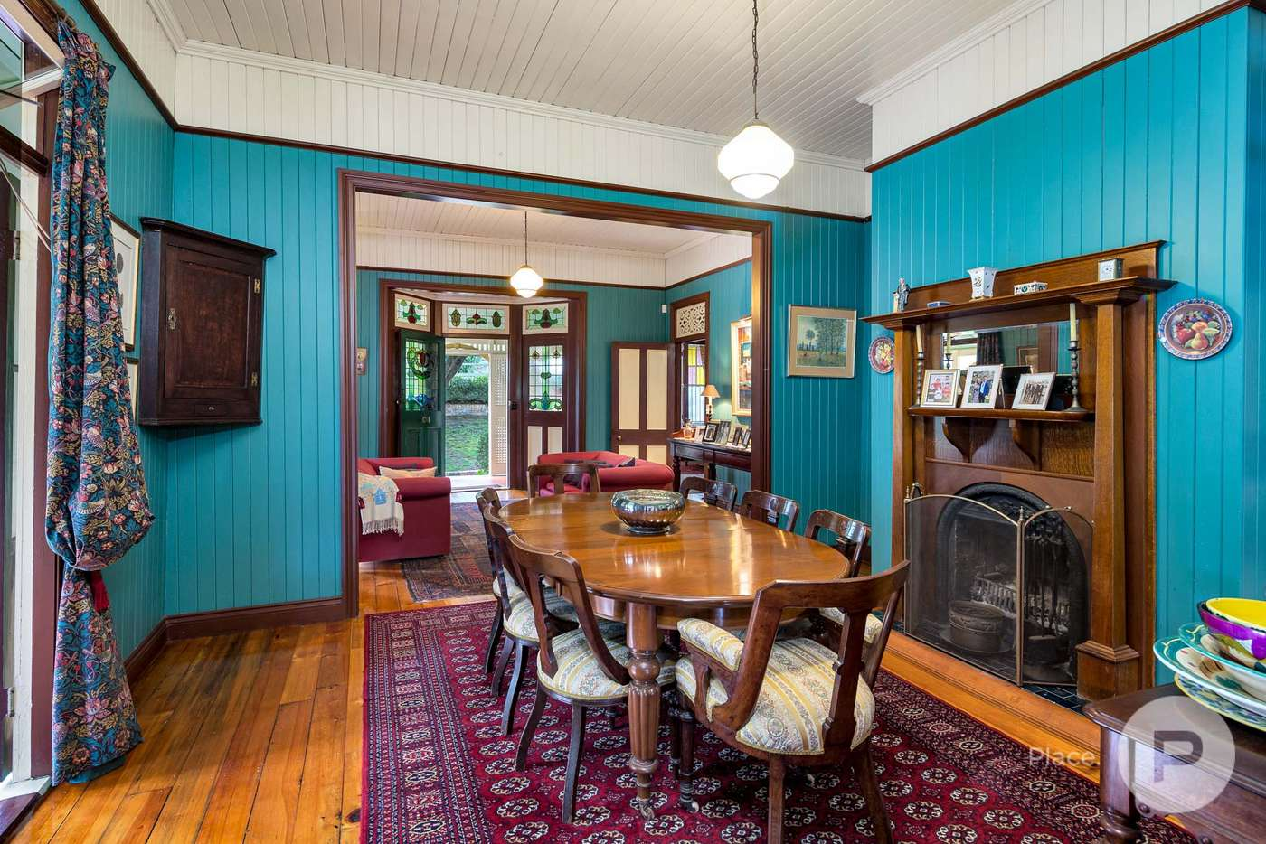 Fifth view of Homely house listing, 43 Markwell Street, Auchenflower QLD 4066