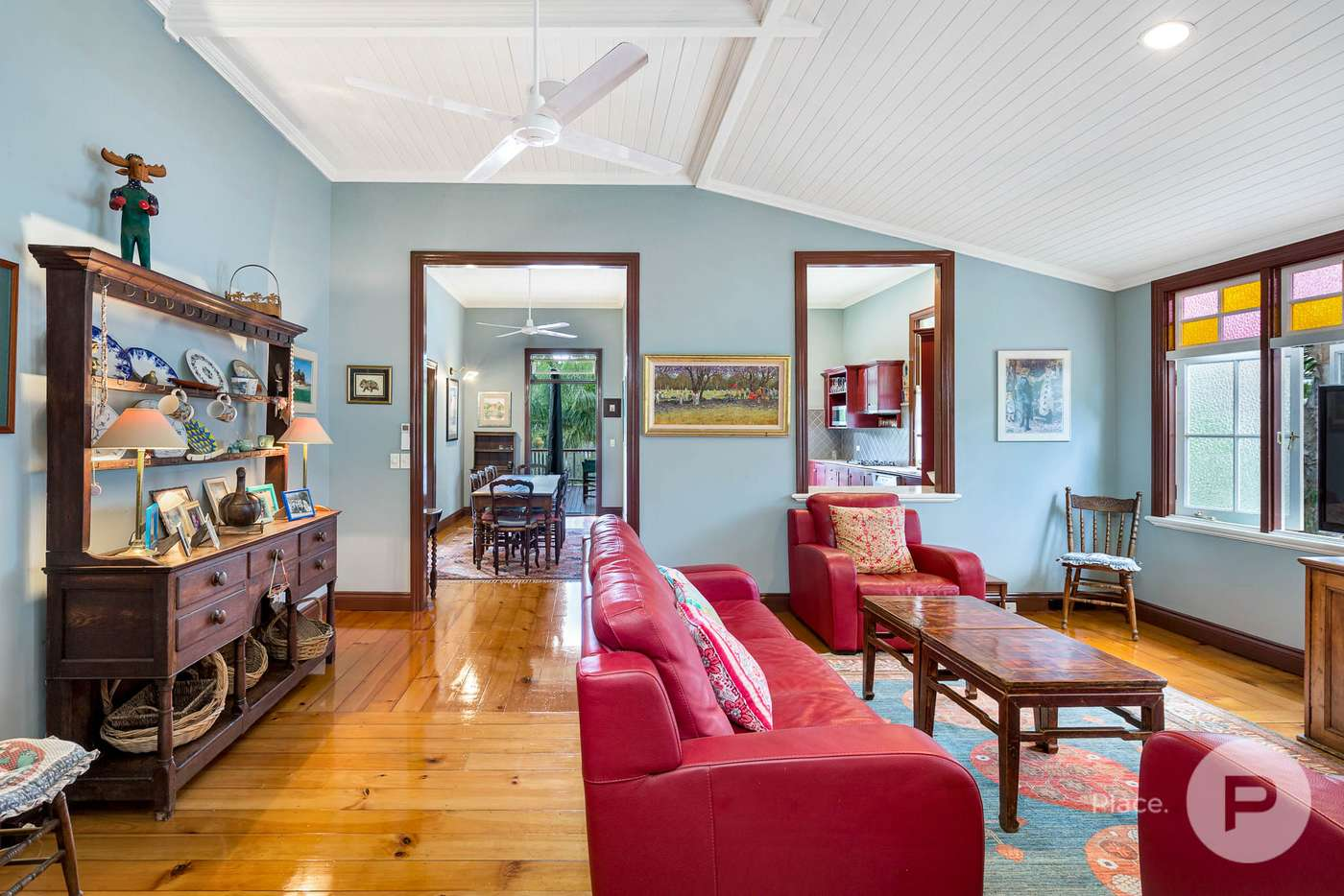Sixth view of Homely house listing, 43 Markwell Street, Auchenflower QLD 4066