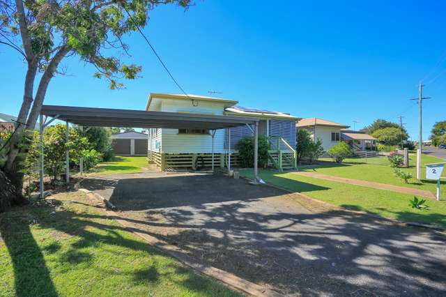2 Cattermull Street, Svensson Heights QLD 4670