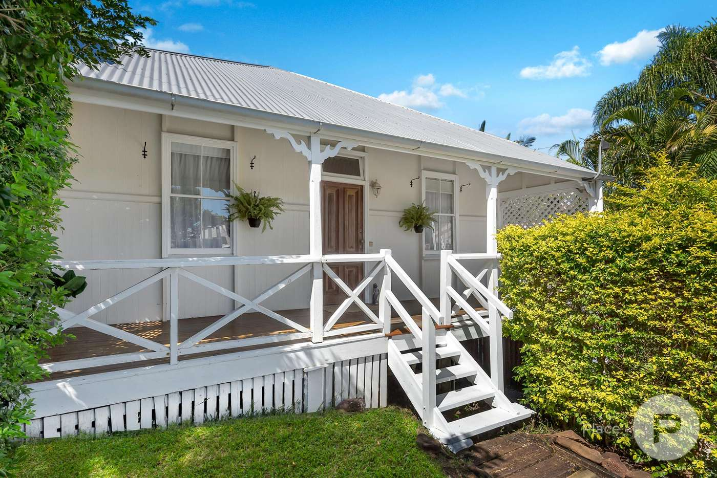 Main view of Homely house listing, 46 Zig Zag Street, Red Hill QLD 4059