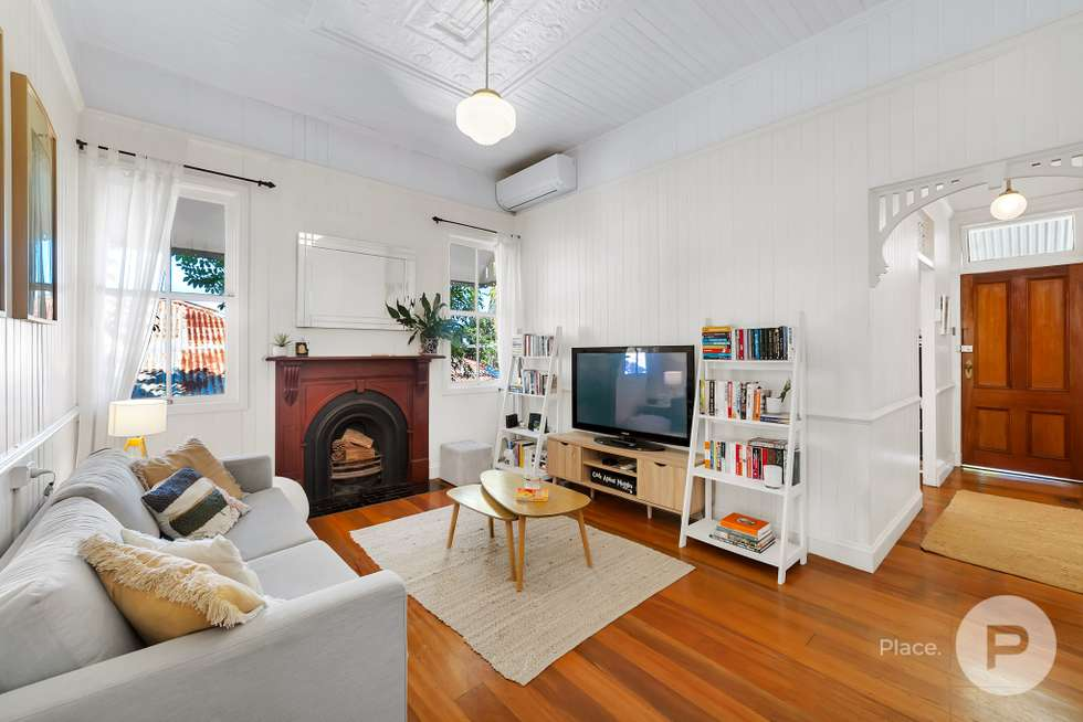 Third view of Homely house listing, 46 Zig Zag Street, Red Hill QLD 4059