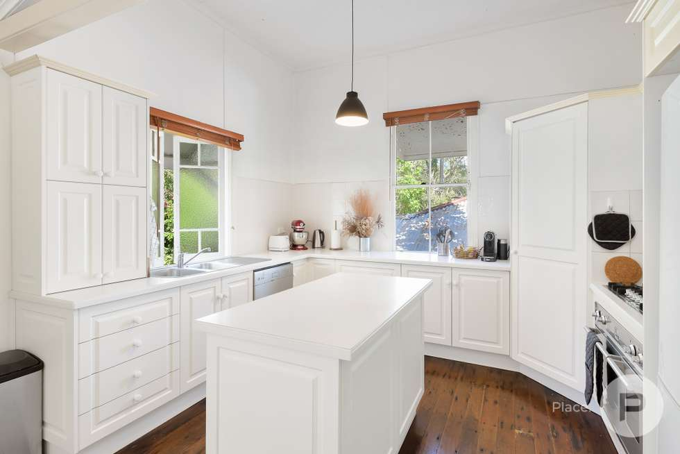 Fourth view of Homely house listing, 46 Zig Zag Street, Red Hill QLD 4059