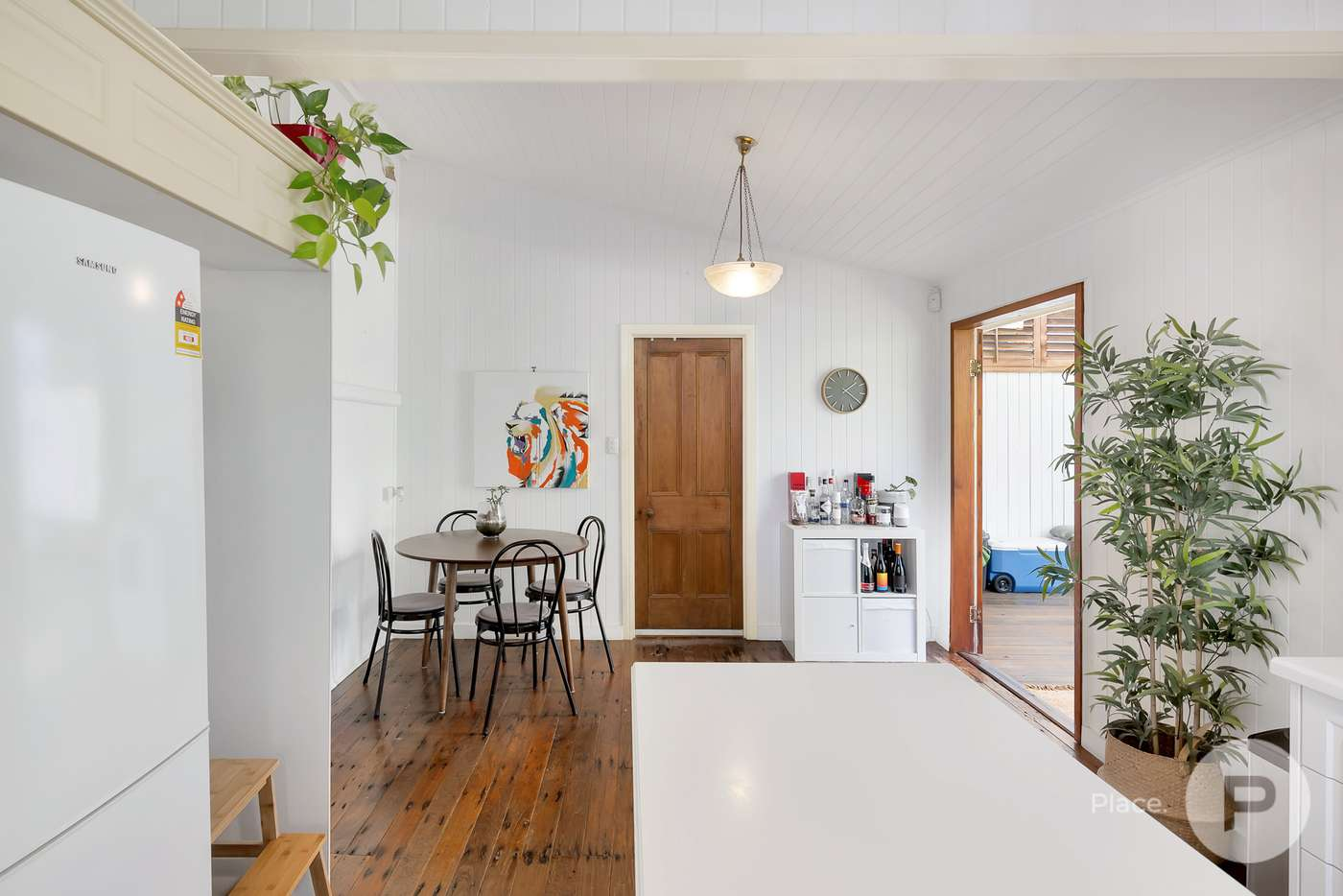 Fifth view of Homely house listing, 46 Zig Zag Street, Red Hill QLD 4059
