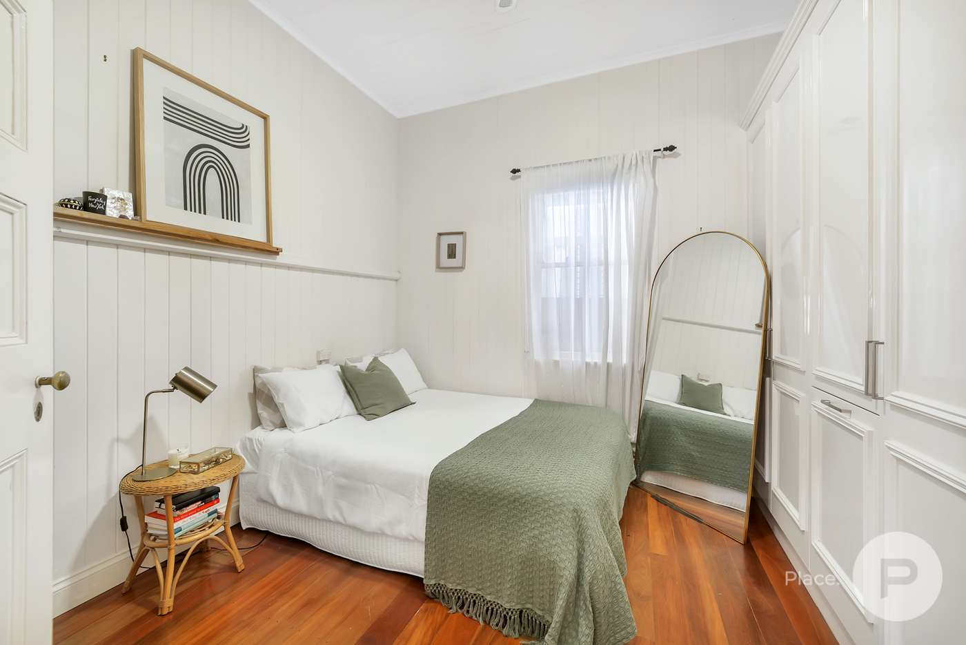 Sixth view of Homely house listing, 46 Zig Zag Street, Red Hill QLD 4059
