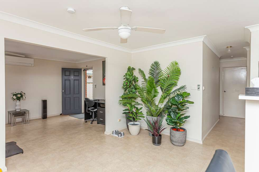 Second view of Homely unit listing, 1/10 Eskdale Drive, Raymond Terrace NSW 2324