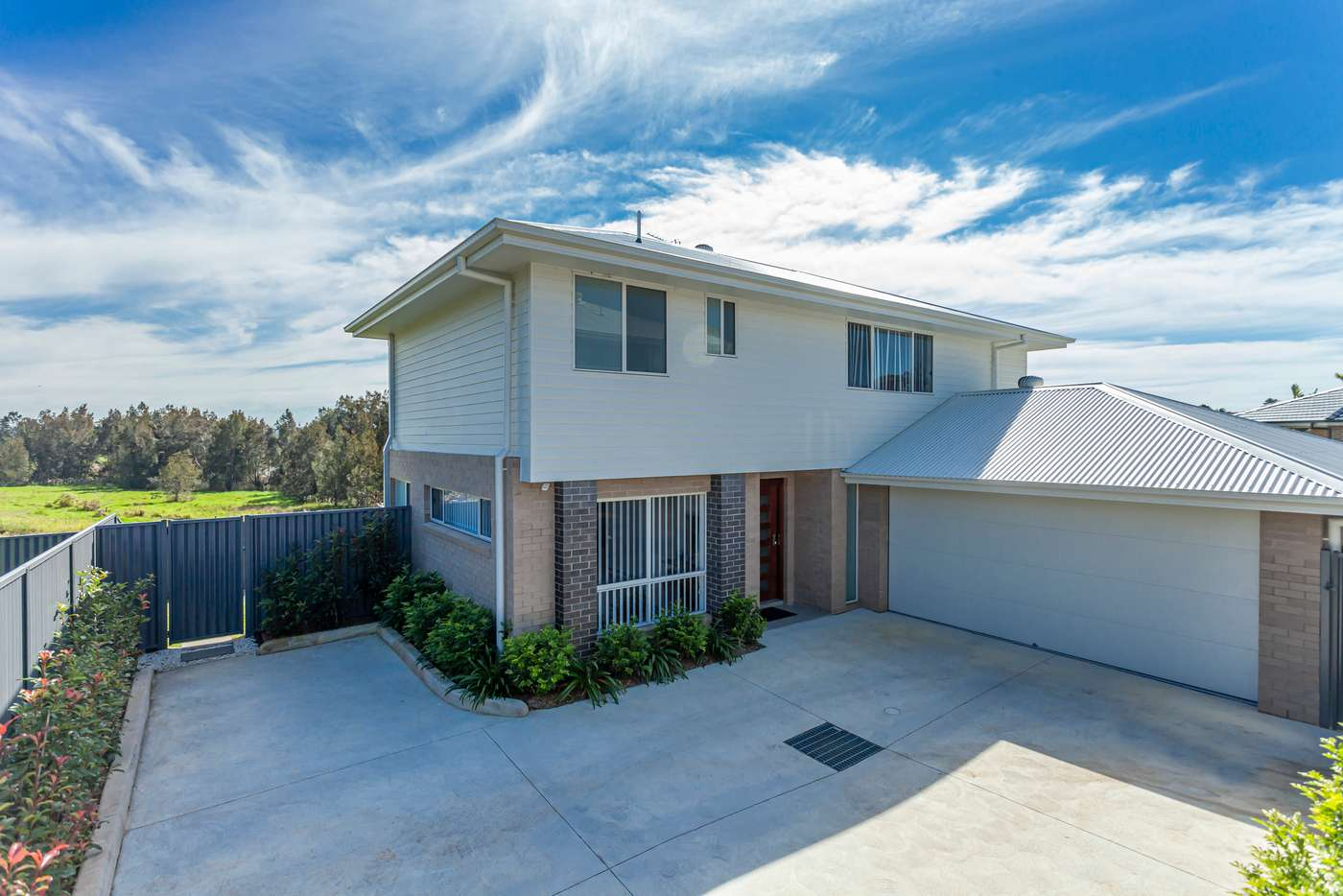 Main view of Homely house listing, 38A Henning Road, Raymond Terrace NSW 2324