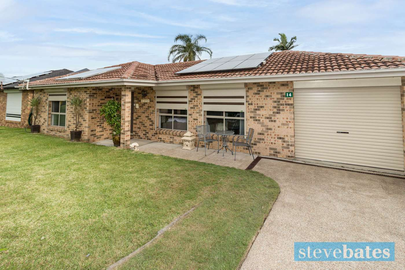 Main view of Homely house listing, 14 Greenslopes Drive, Raymond Terrace NSW 2324