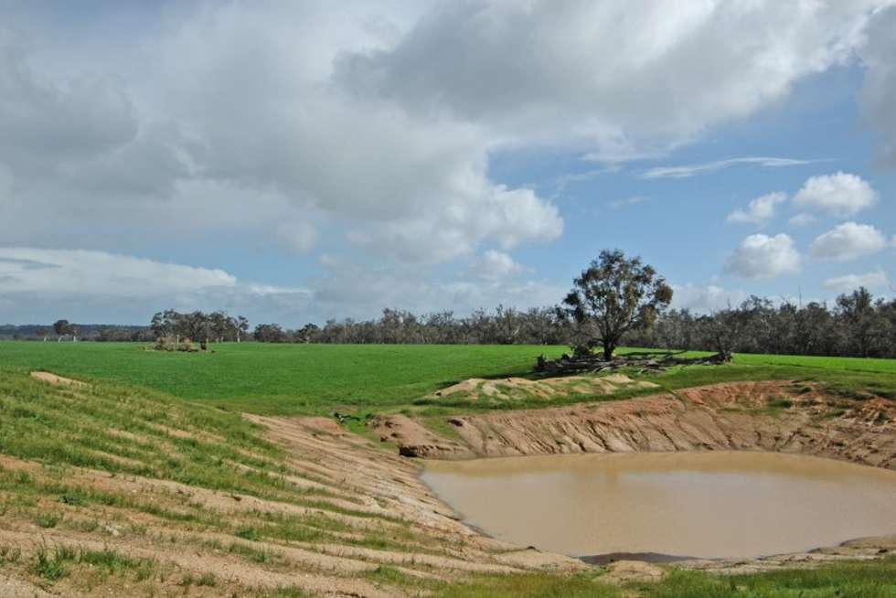Second view of Homely mixedFarming listing, LOT 625 Kokeby West Road, Beverley WA 6304