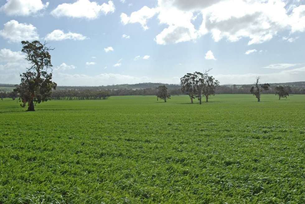 Second view of Homely mixedFarming listing, LOT 1 Kokeby West Road, Beverley WA 6304