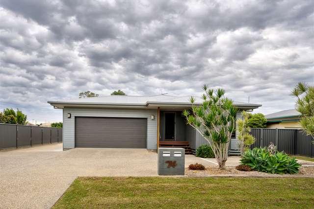 74 Hunter Street..., Walkervale QLD 4670