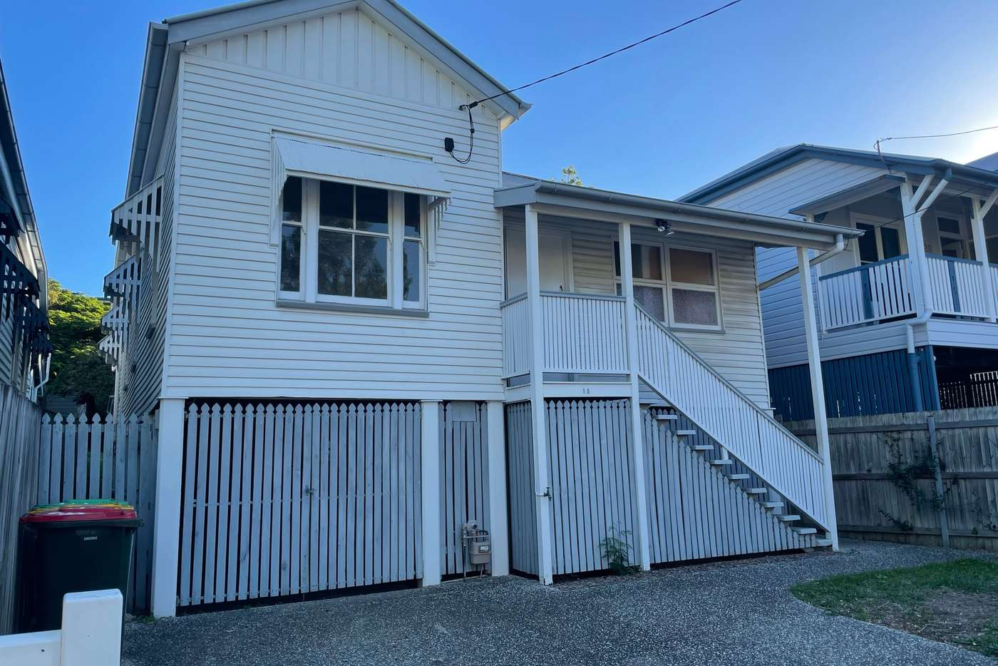 Main view of Homely house listing, 18 Grimes Street, Auchenflower QLD 4066