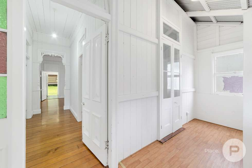 Second view of Homely house listing, 18 Grimes Street, Auchenflower QLD 4066