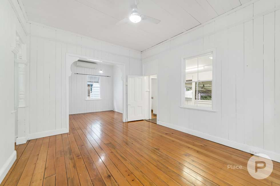 Third view of Homely house listing, 18 Grimes Street, Auchenflower QLD 4066