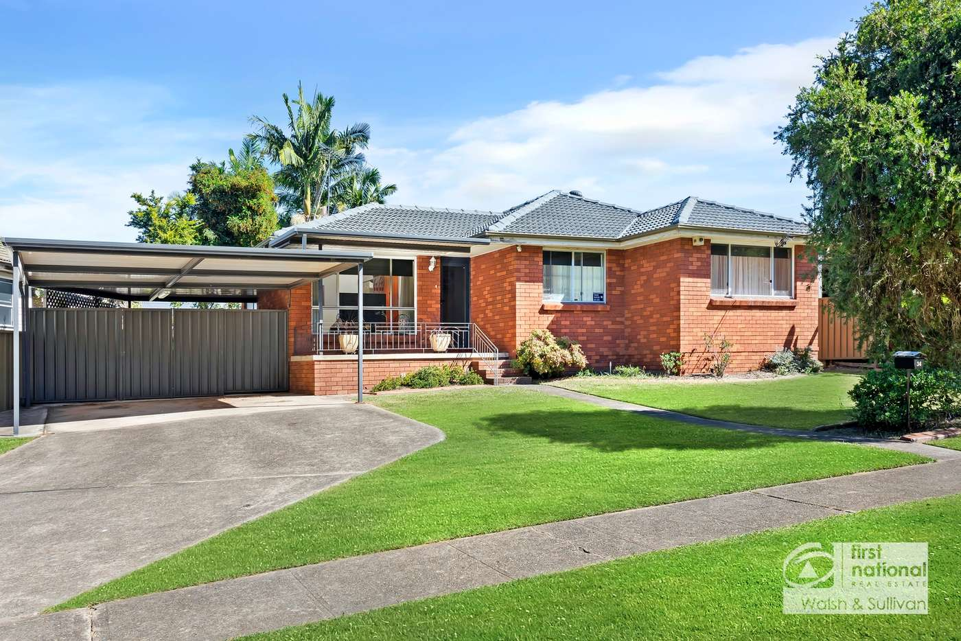 Main view of Homely house listing, 34 Peter Parade, Old Toongabbie NSW 2146