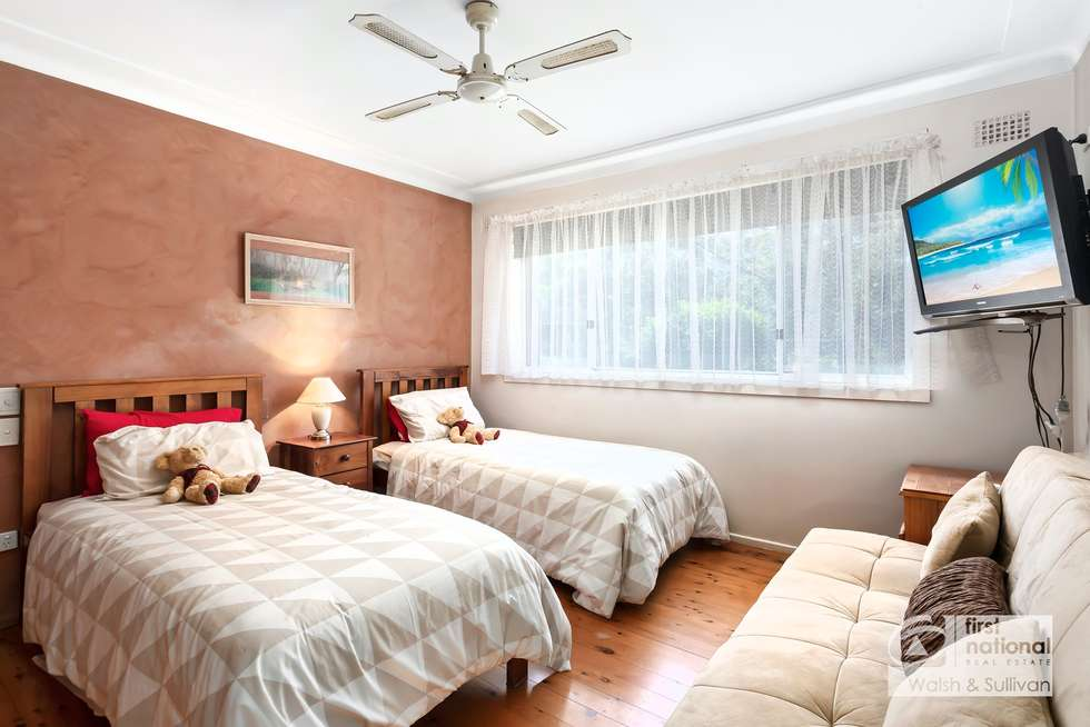 Second view of Homely house listing, 34 Peter Parade, Old Toongabbie NSW 2146