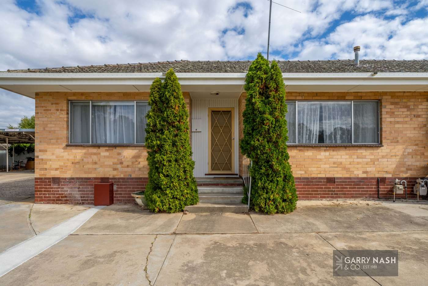 Main view of Homely unit listing, 7/8 Gayer Avenue, Wangaratta VIC 3677