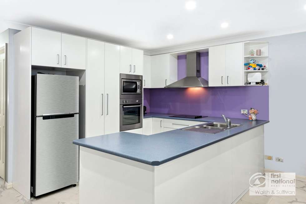 Second view of Homely villa listing, 8/209 Old Windsor Road, Northmead NSW 2152