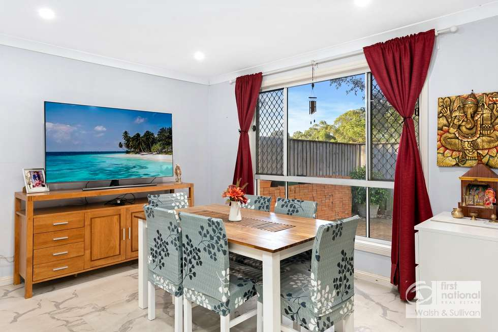 Third view of Homely villa listing, 8/209 Old Windsor Road, Northmead NSW 2152