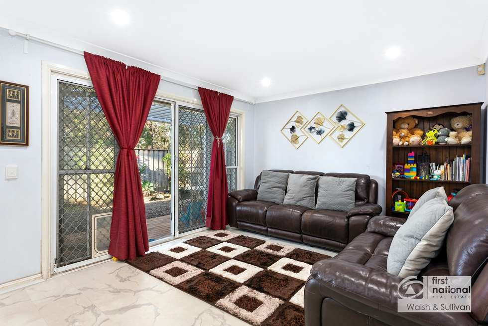 Fourth view of Homely villa listing, 8/209 Old Windsor Road, Northmead NSW 2152