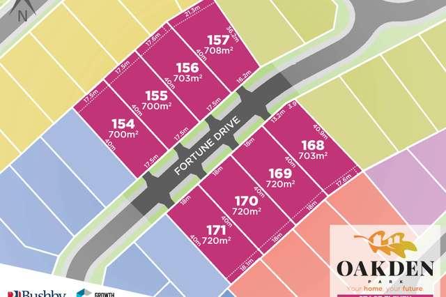 LOT 154 Oakden Park, Youngtown TAS 7249