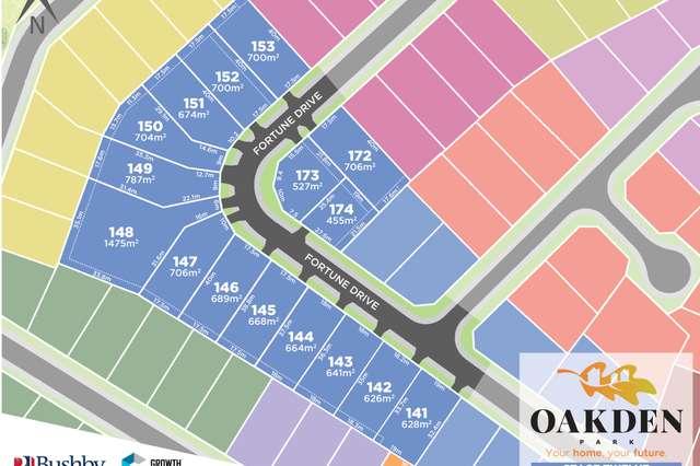 LOT 173 Oakden Park, Youngtown TAS 7249
